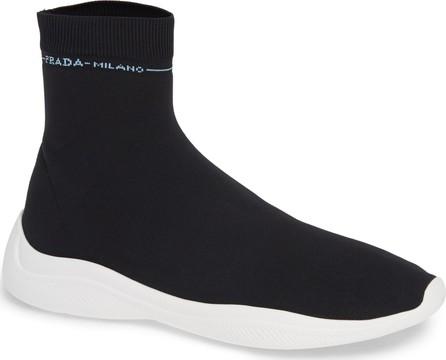 Prada Sock Sneaker