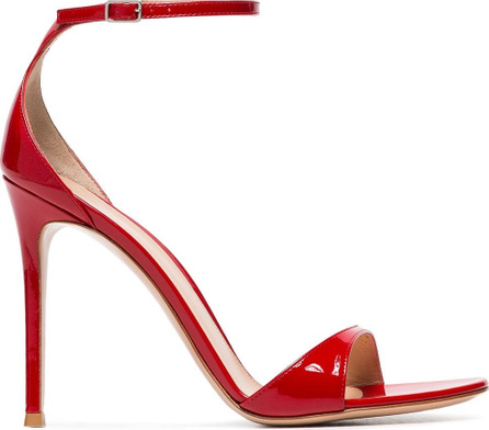 Gianvito Rossi 105 Patent Leather Sandals