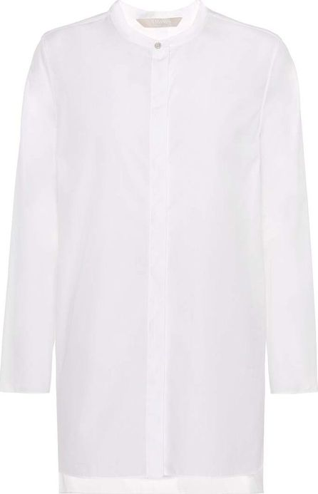 Max Mara Fidenza cotton shirt