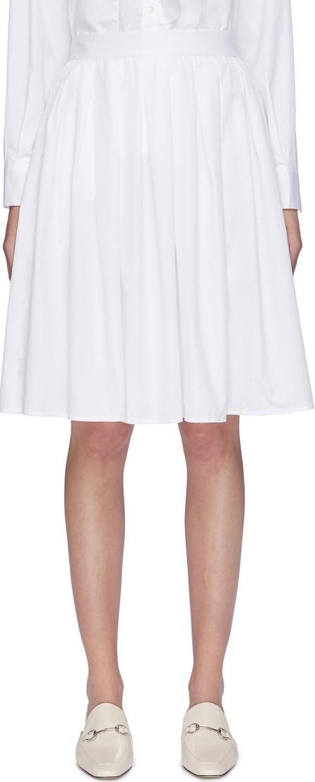 Barena 'Matilde' pleated skirt