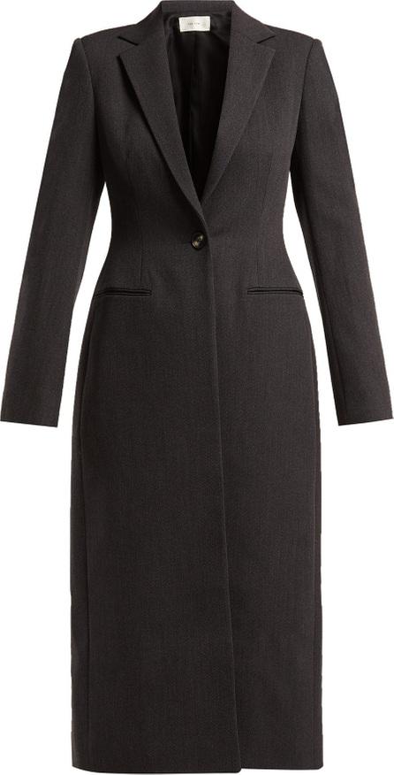 THE ROW Virgin-wool blend coat