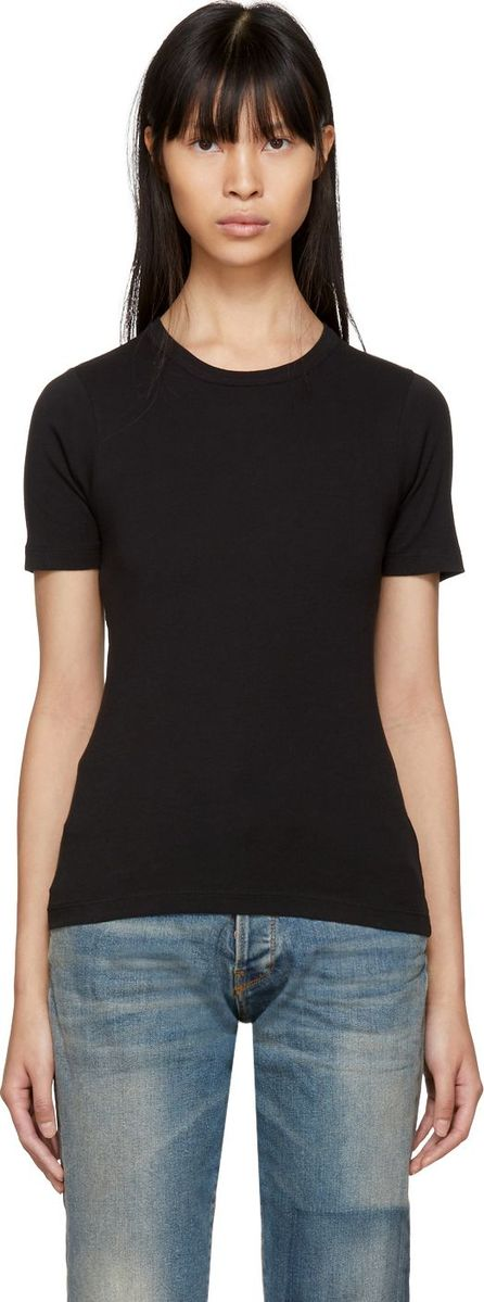 6397 Black Tight T-Shirt