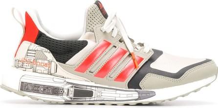 Adidas Star Wars sneakers