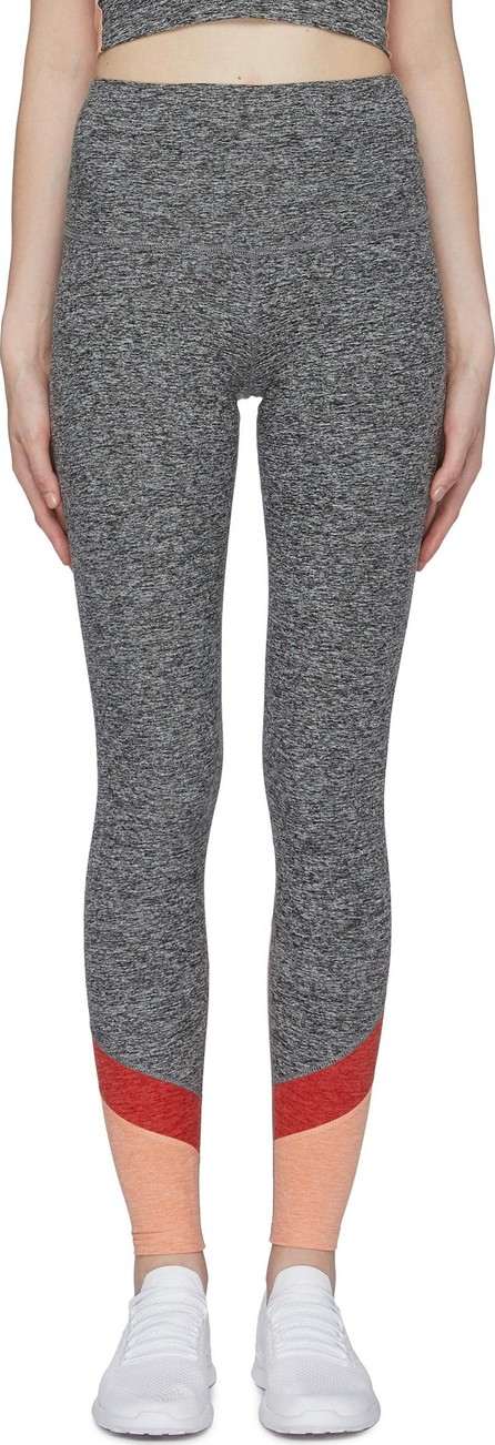 Beyond Yoga 'Spacedye Color' performance leggings