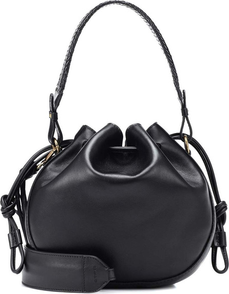 Etro Medium leather bucket bag