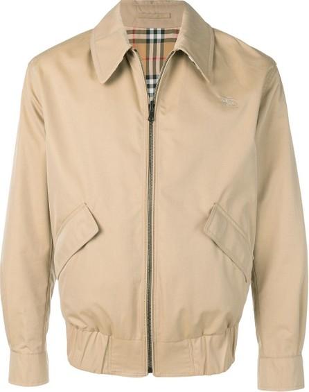Burberry London England Stratford jacket