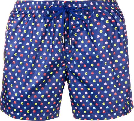 Fefè Pacman swim shorts