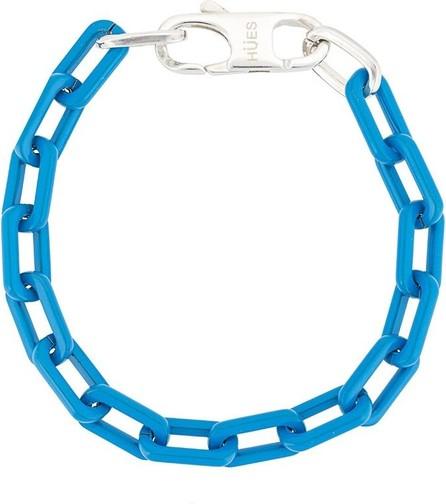 Hues Long link bracelet