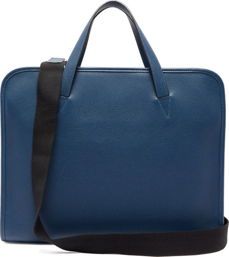 Connolly Document 1985 leather briefcase