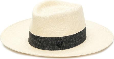Maison Michel Wide brim hat