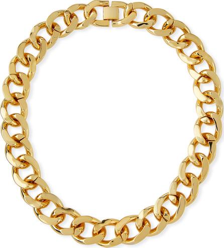 Fallon Armure Extra-Large Curb Chain Collar