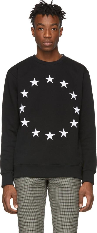 Etudes Black Story Europa Sweatshirt
