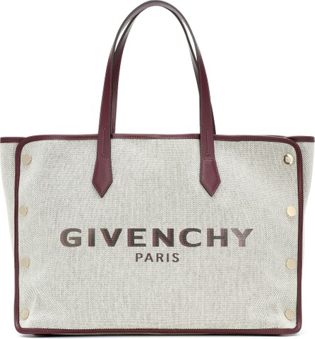 Givenchy Exclusive to Mytheresa – Bond Medium canvas shopper