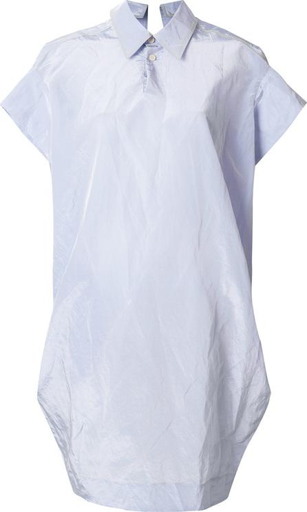 Marni Cocoon shirt dress