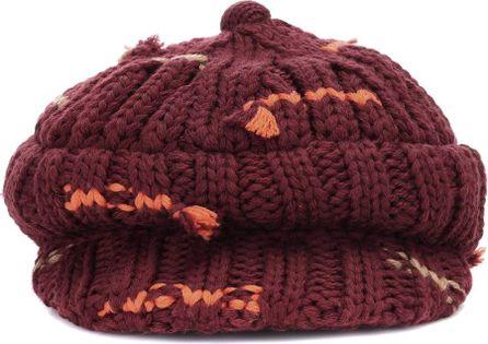 Prada Wool and cashmere hat