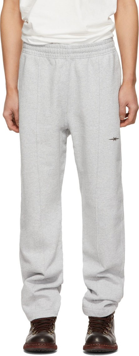 Phipps Grey Logo Lounge Pants