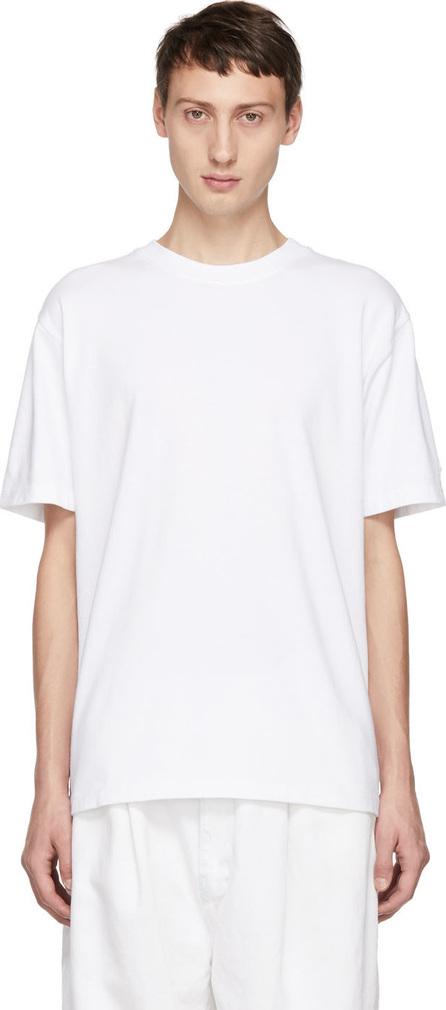 Eytys White Smith T-Shirt