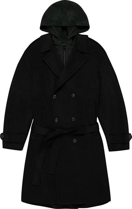 Alexander Wang Splittable Overcoat