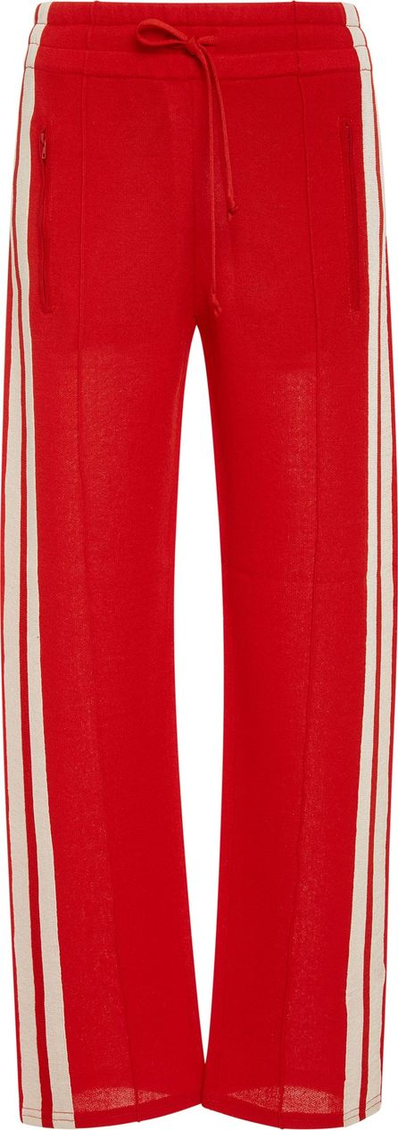 Isabel Marant Etoile Dobbs Side Stripe Jogging Pants