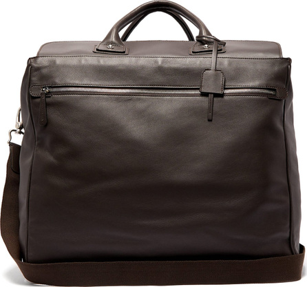 Connolly Sea large leather bag