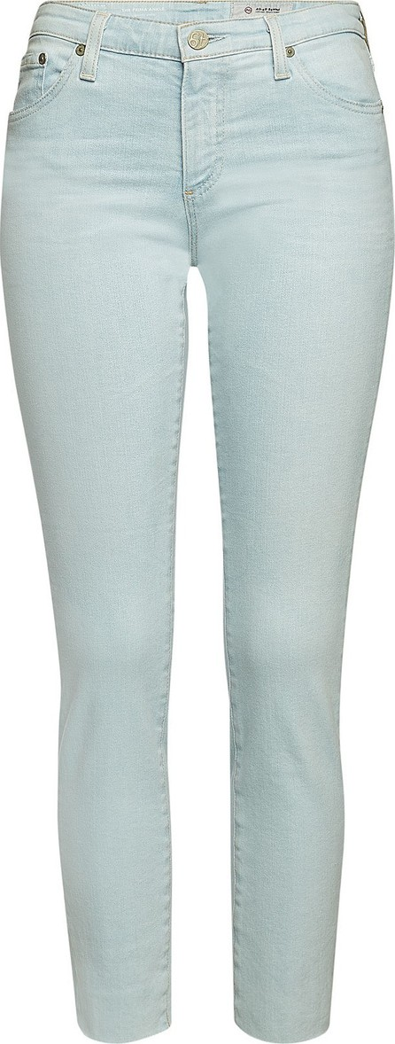 AG Jeans Prima Ankle Skinny Jeans