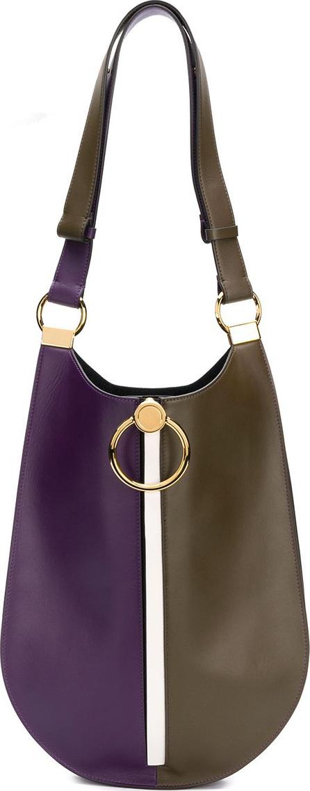 Marni Bicolour shoulder bag