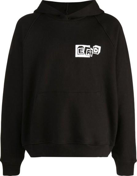 Enfants Riches Deprimes Graphic back hoodie