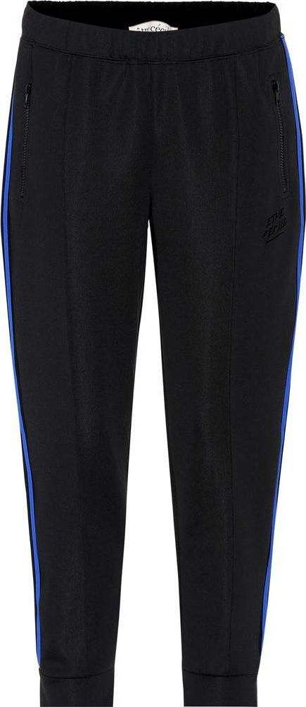 Etre Cecile Cropped trackpants