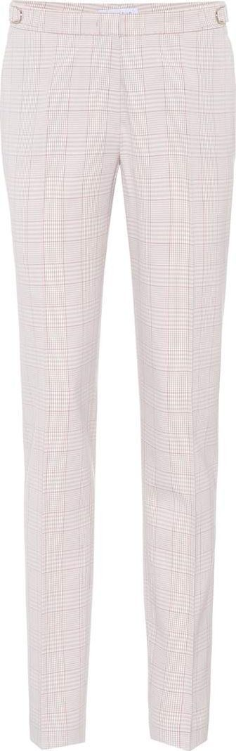 Gabriela Hearst Stretch-wool trousers