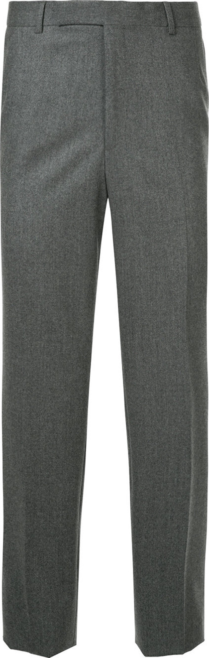 Gieves & Hawkes Skinny trousers