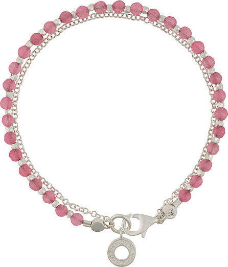 Astley Clarke Mini halo biography bracelet