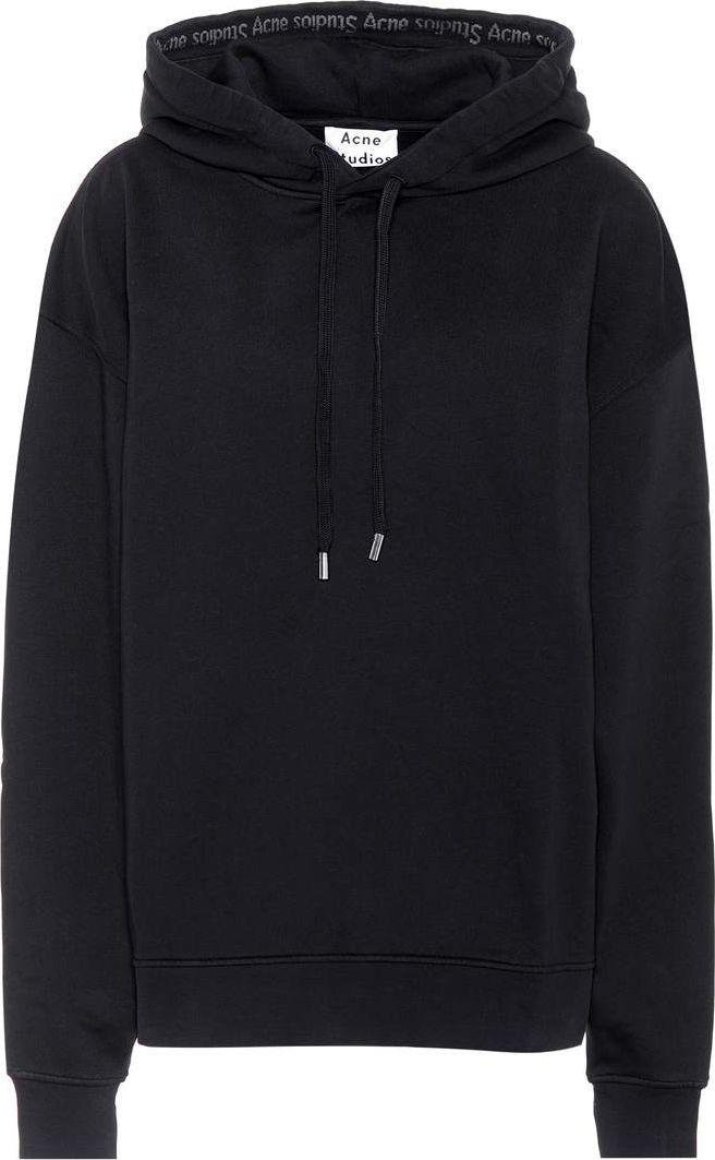 Acne Studios - Yala cotton hoodie