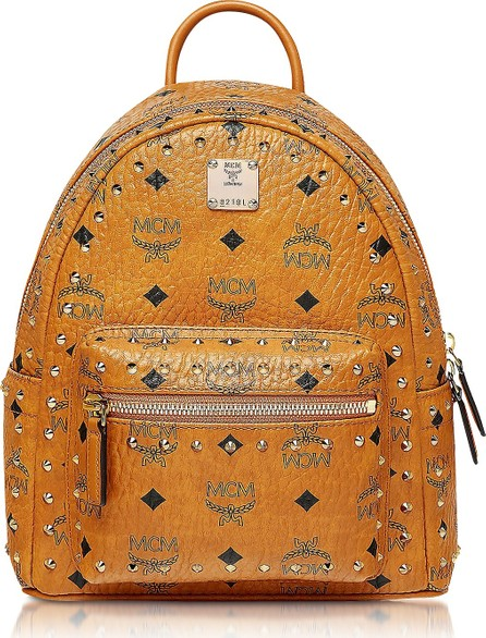 455ffa97d53d MCM Stark Outline Studs Convertible Visetos Backpack - Mkt