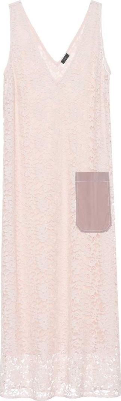 Joseph Margo Palermo lace dress