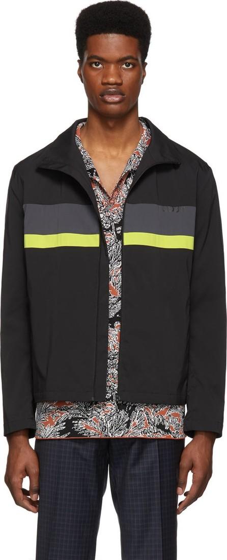 HUGO Black Bill Jacket