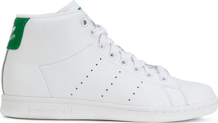 Adidas Adidas Originals Stan Smiths mid sneakers