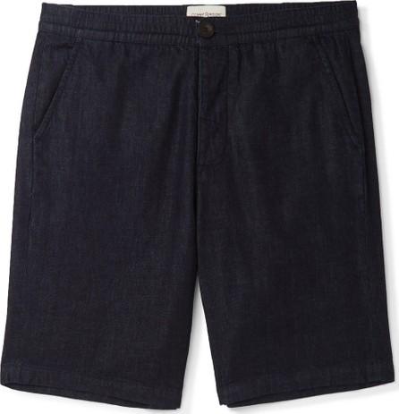 Oliver Spencer Organic Drawstring Shorts