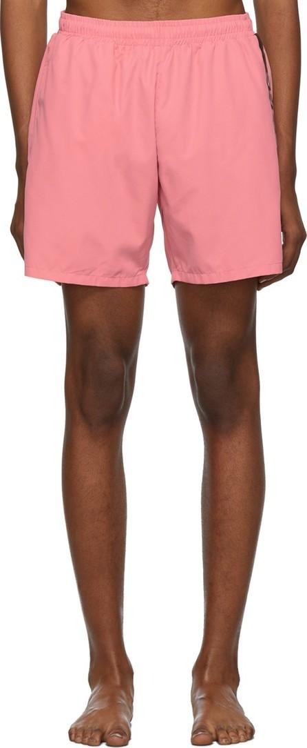 BOSS Hugo Boss Pink Dolphin Swim Shorts
