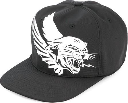 Givenchy Flying Cat baseball cap