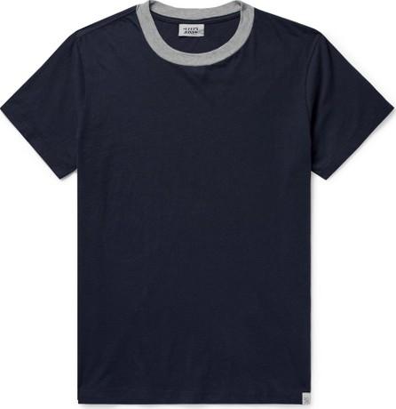 Sleepy Jones Andre Cotton-Jersey Pyjama T-Shirt
