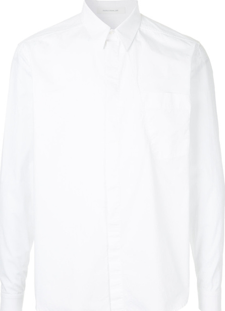 Cedric Charlier Classic shirt