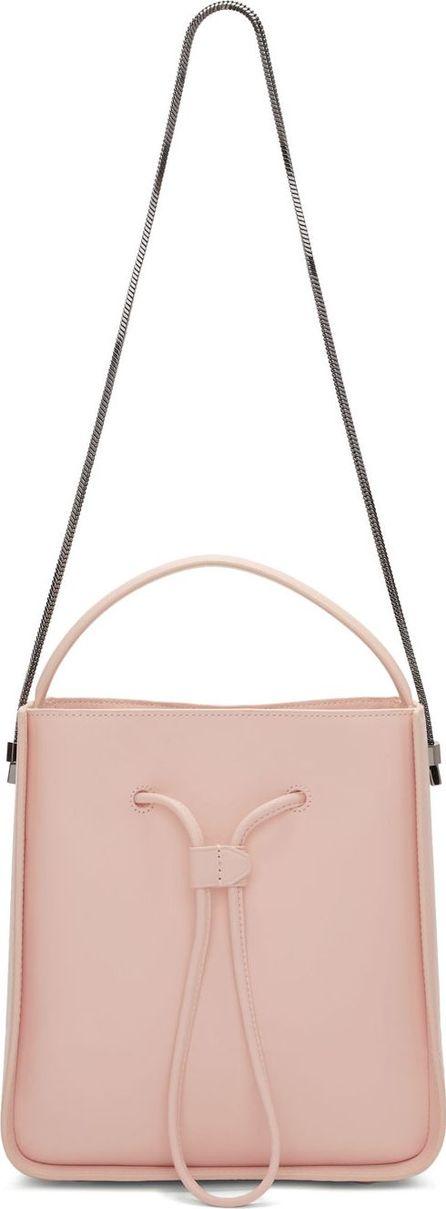 3.1 Phillip Lim Pink Large Soleil Bucket Bag