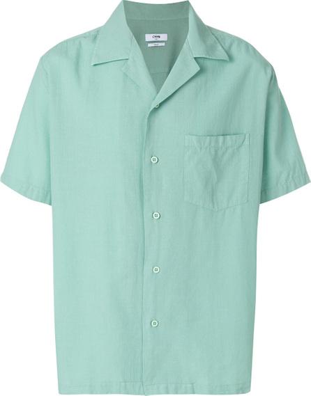 Cmmn Swdn Duncan woven shirt