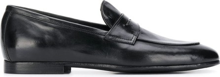 Officine Creative Byron leather loafers
