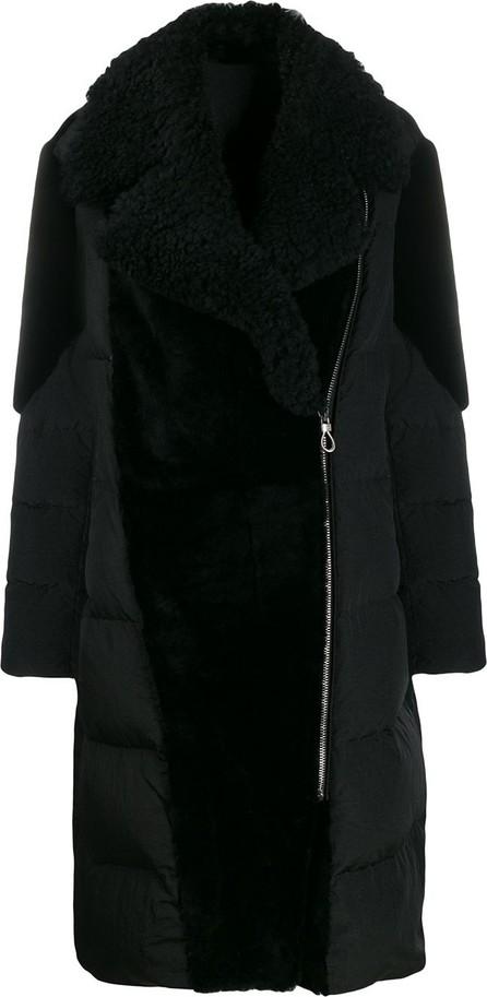 Liska Oversized padded coat
