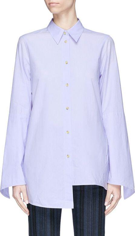 Acne Studios 'Balzac' cotton poplin shirt