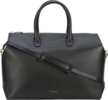 Mansur Gavriel strapped travel bag