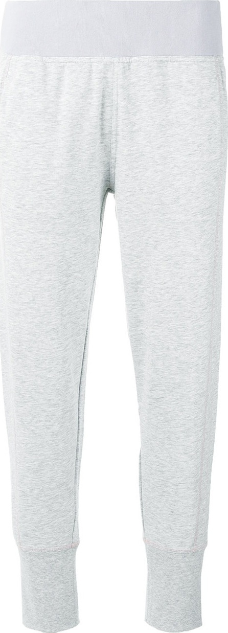 Adidas By Stella McCartney classic yoga trackpants