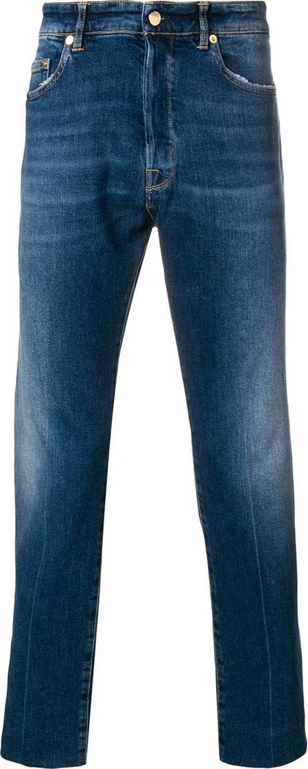 Golden Goose Deluxe Brand Five pocket jeans