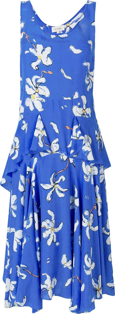 Isa Arfen - Floral print dress